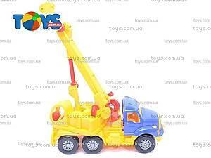 Игрушка машина, CP0030201036