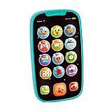 """Игрушка """"Мой первый смартфон"""", 3127-blue, детские игрушки"""