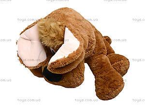 Игрушка мягкая для детей «Собака», S-JH4448, купить