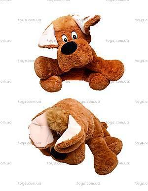 Игрушка мягкая для детей «Собака», S-JH4448