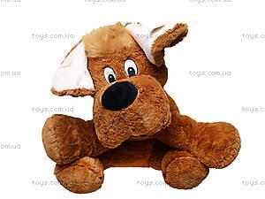 Игрушка мягкая для детей «Собака», S-JH4448, отзывы