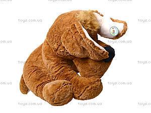 Игрушка мягкая для детей «Собака», S-JH4448, цена