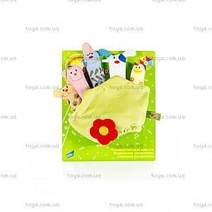 Мягкая игрушка «Полянка», PPO0