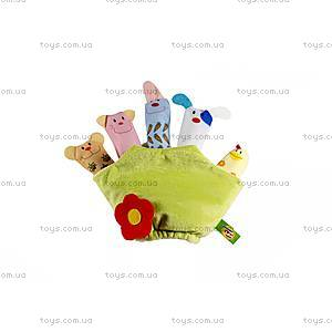 Мягкая игрушка «Полянка», PPO0, купить