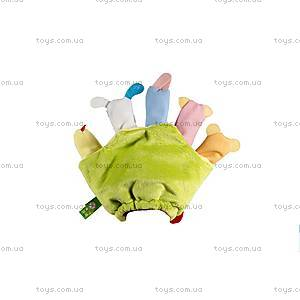 Мягкая игрушка «Полянка», PPO0, фото