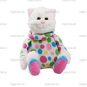 Мягкая игрушка «Котик-грелка», KCD0G