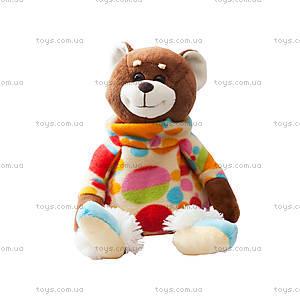 Мягкая игрушка «Мишка-грелка», TCD0G