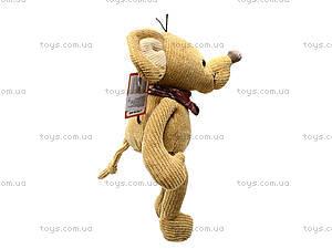 Мягкая игрушка «Мышка», L79236-AW, купить