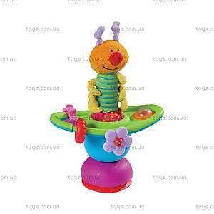 Игрушка с присоской «Цветочная карусель», 10915, купить