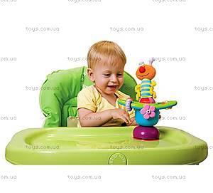 Игрушка с присоской «Цветочная карусель», 10915, фото