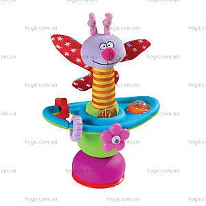 Игрушка с присоской «Цветочная карусель», 10915, цена