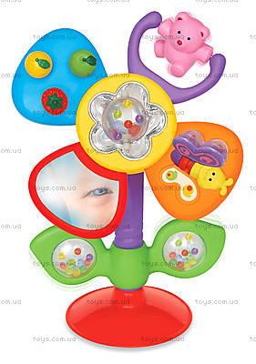 Игрушка на присоске «Цветик», на украинском языке, 054924