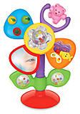 Игрушка на присоске «Цветик», на украинском языке, 054924, игрушки