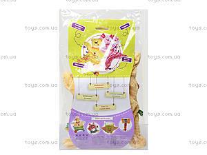 Игрушка-обнимашка «Мишка Тихоня», MK4101-01, фото