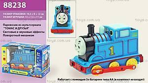 Игрушка-паровозик «Томас и друзья», 88238