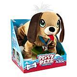 Игрушка PEPPY PETS «Бассет», 245277