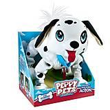 Игрушка PEPPY PETS «Далматинец», 245284, отзывы
