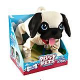 Игрушка PEPPY PETS «Мопс», 245291