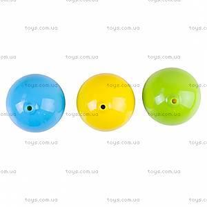 Игрушка плюи для игры в ванной, желтый, 43020, цена