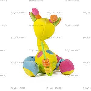 Игрушка-подвеска «Жираф Додо», ZHSM0\M, купить