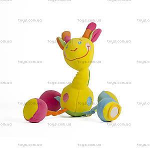 Игрушка-подвеска «Жираф Додо», ZHSM0\M