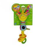 Игрушка-подвеска «Жираф Дуду», ZHSS0\M, детские игрушки