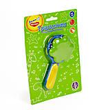 Игрушка-погремушка для детей «Трещотка», WD3307B, купить