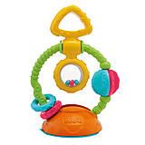 Игрушка-погремушка на присоске «Touch&Spin», 69029.00, купить