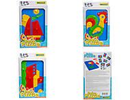 Игрушка развивающая Baby puzzles, 39340, отзывы