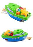 Игрушка развивающая «Кораблик», 39379, купить
