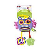 Игрушка развивающая «Подвеска Сова», PDC0S, купить игрушку