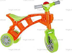 Детская каталка «Ролоцикл», 3220