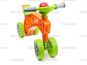 Игрушка-каталка «Ролоцикл», 3824, цена
