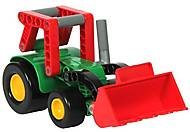 Игрушка ROTO START «Фермерский трактор», 14001, отзывы