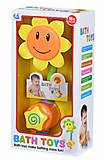 Игрушка Same Toy «Puzzle Sun Flower», 9904Ut, купить