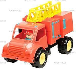 Пожарная машина серии «Первые машинки», BT2451Z, фото