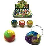Игрушка слайм «Кристальный мяч», PR297
