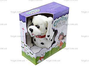 Игрушка «Собачка» на дистанционном управлении, 9601B1, отзывы