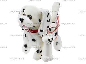 Игрушка «Собачка» на дистанционном управлении, 9601B1, игрушки