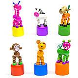 Игрушка-сувенир «Животные», CN251