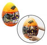 "Игрушка-сюрприз ""Dino WOW "", оранжевый, укр, DWB-01-01U, цена"
