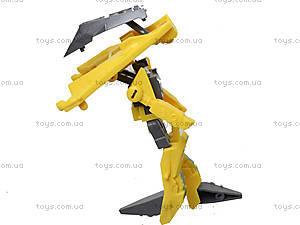 Игрушка «Трансформер», 6 видов, 99-7B, цена