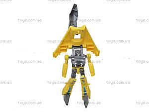 Игрушка «Трансформер», 6 видов, 99-7B, детские игрушки