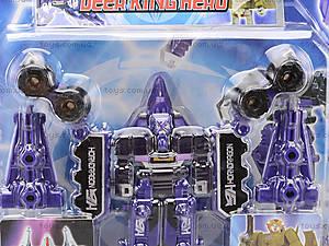 Игрушка-трансформер для детей, 6687A-C, купить