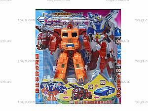 Игрушка-трансформер, для детей, 306-6A, цена