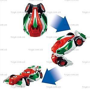 Игрушка-трансформер Фраческо серии «Тачки», 84540