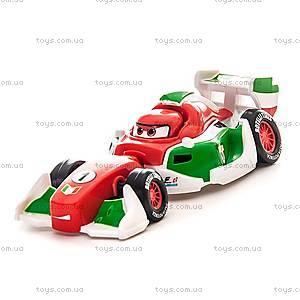 Игрушка-трансформер Фраческо серии «Тачки», 84540, купить