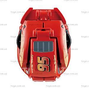 Игрушка-трансформер Молния МакКуин серии «Тачки», 84542, купить