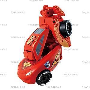 Игрушка-трансформер Молния МакКуин серии «Тачки», 84542, отзывы