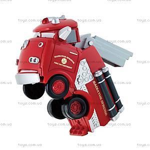 Игрушка-трансформер Шланг серии «Тачки», 84543, купить